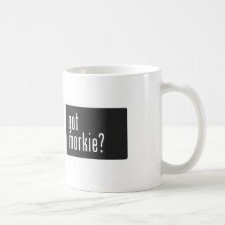 Mug morkie obtenu ?