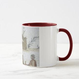 Mug Mosaïques romaines