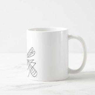 Mug Mosquito