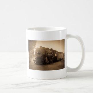 Mug Moteur terminal de chemin de fer de Detroit chez
