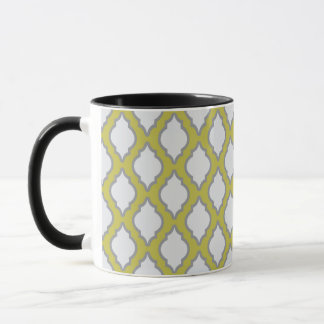 Mug Motif arabe de style