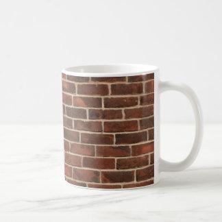 Mug Motif de briques