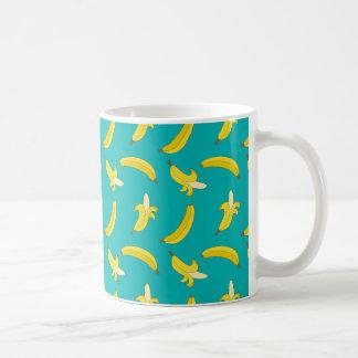 Mug Motif illustré par bananes allé drôle