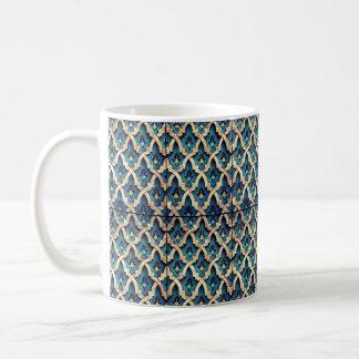 Mug Motif marocain