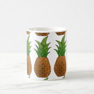 Mug motif Thunder_Cove d'ananas