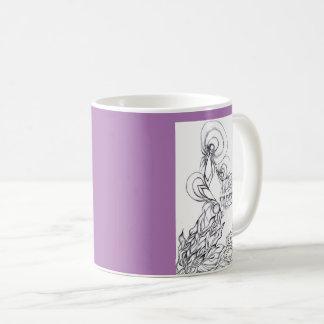 Mug motifs uniques d'image