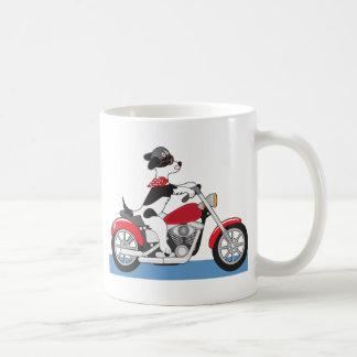 Mug Moto de chien