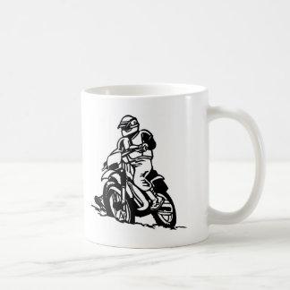 Mug Moto de motocross