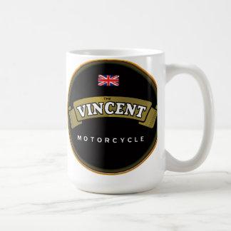 Mug Motos de Vincent