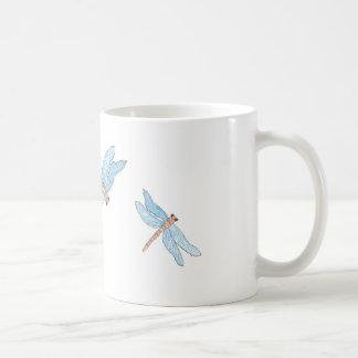 Mug Mouche bleue de dragon