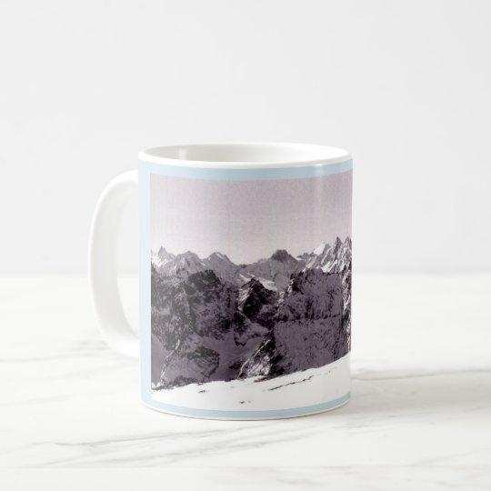 Mug mountain