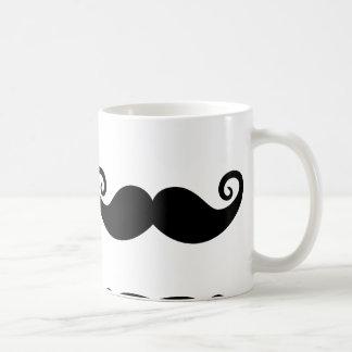 Mug moustache [1]