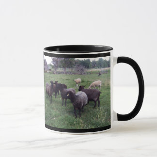 Mug Moutons noirs