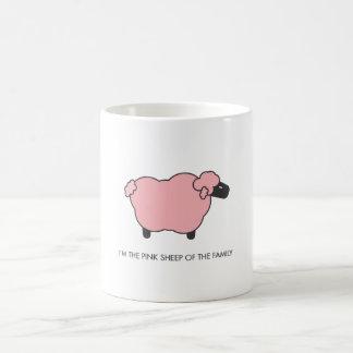 Mug Moutons roses