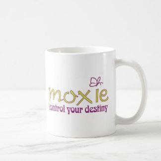 Mug Moxie - commandez votre destin !
