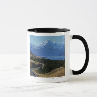 Mug Mt. Cuisinier, Nouvelle Zélande