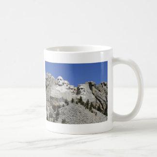 Mug Mt Rushmore