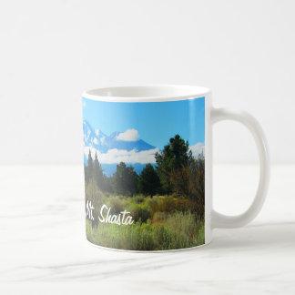Mug Mt. Shasta