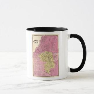 Mug Mt Vernon, NY