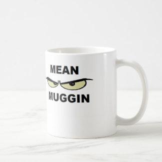 Mug Muggin moyen