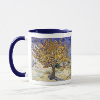 Mug Mûrier de Vincent van Gogh |, 1889