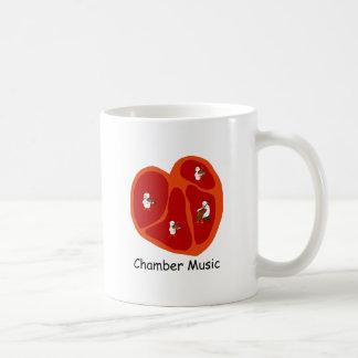 Mug musique de chambre
