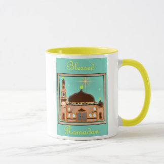 Mug Musulmans de Ramadan Eid Mubarak islamiques