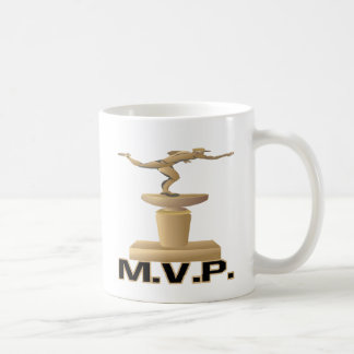 MUG MVP