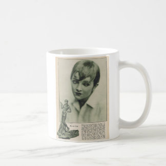 Mug Myrna Loy 1925