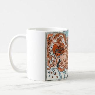 Mug Mythologie de norses - Frey et Freya