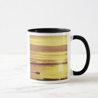 Mug Na, Canada, Arctique canadien, île de Baffin