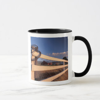 Mug Na, Etats-Unis, Washington, près de Walla Walla,