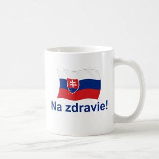 Mug Na Zdravie ! (À votre santé !)