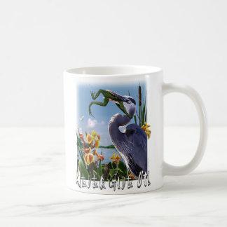 Mug N'abandonnez jamais !