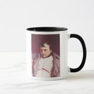 Mug Napoléon après son abdication