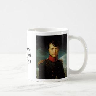 Mug Napoléon, napoléon, manhates vrais d'A personne. -