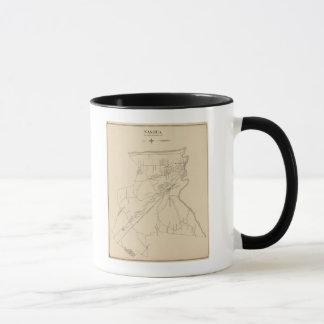 Mug Nashua, Hillsborough Co