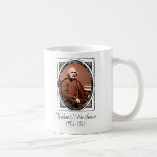 Mug Nathaniel Hawthorne