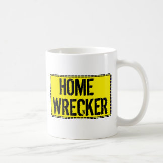 Mug Naufrageur à la maison