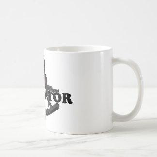 Mug Navigateur de défibreurs