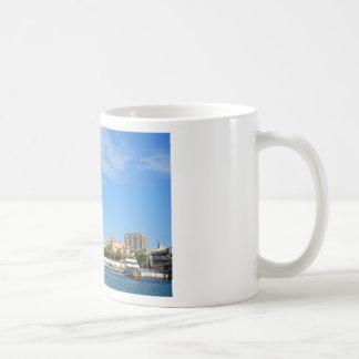 Mug Navigation d'amour