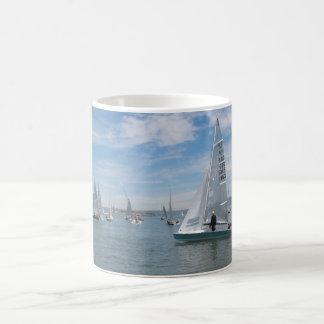 Mug Navigation de Baie de San Franciso