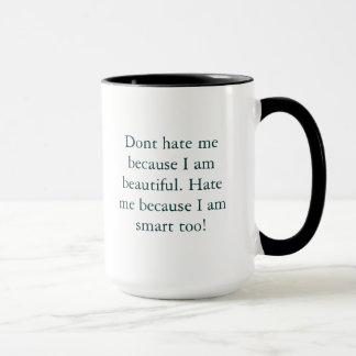 Mug Ne détestez pas