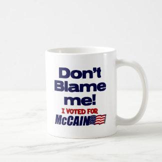 Mug Ne me blâmez pas !