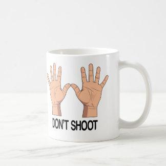Mug Ne tirez pas