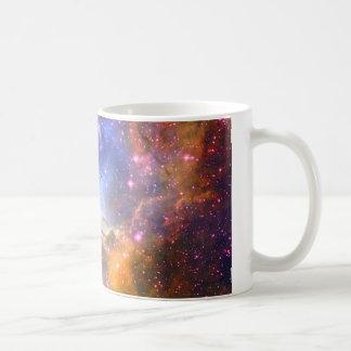 Mug Nébuleuse d'espace lointain