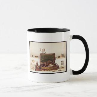 Mug Necessaire appartenant au napoléon I