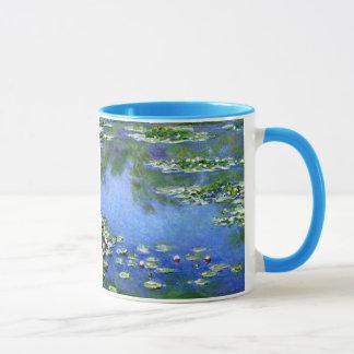 Mug Nénuphars, Claude Monet