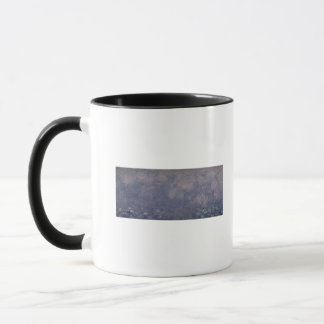 Mug Nénuphars de Claude Monet | : Deux saules