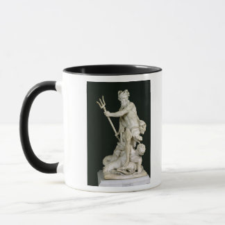 Mug Neptune calmant les vagues, 1757